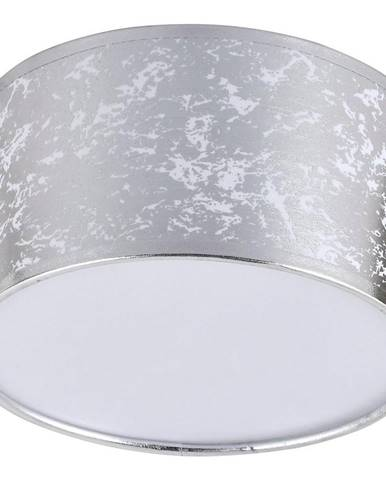 Stropné Svietidlo Silver Ø 20cm, 40 Watt