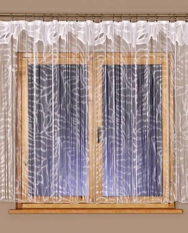 4Home Záclona Nora, 150 x 250 cm