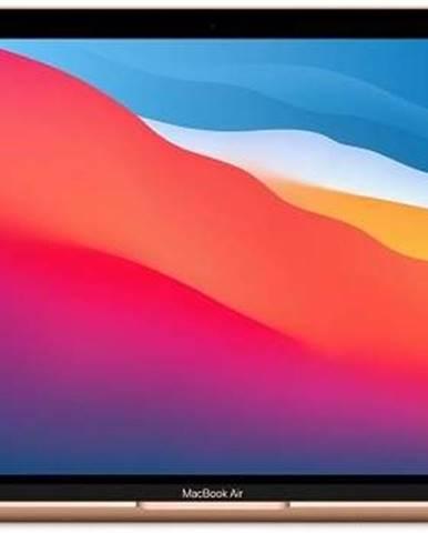 Apple MacBook Air 13'' M1 8GB, SSD 512GB, GLD, MGNE3CZ/A + ZADARMO Antivírus Bitdefender Internet Security v hodnote 29.99,-EUR