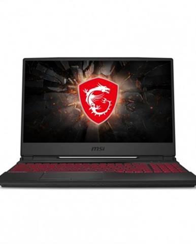 Herný notebook MSI GL75 Leopard 10SDR-277CZ i7 16 GB, SSD 256 GB + ZADARMO Antivírus Bitdefender Internet Security v hodnote 29.99,-EUR