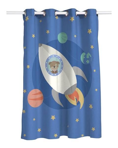 Happynois Záves Happynois Astronaut, 135×180cm