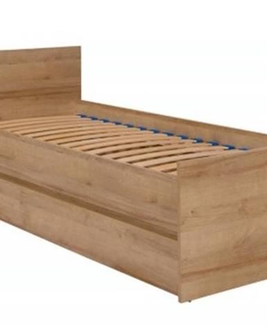 ArtMadex Jednolôžková posteľ Cosmo C08