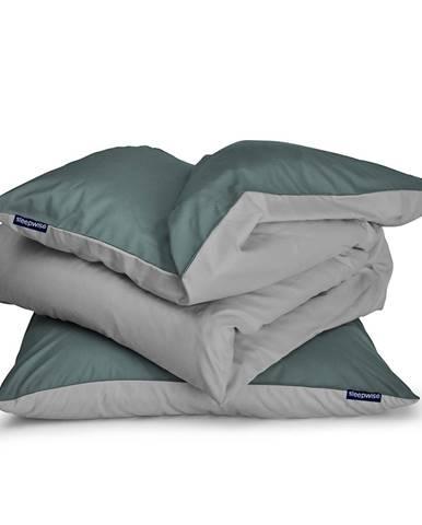 Sleepwise Soft Wonder-Edition, posteľná bielizeň, 155x200 cm