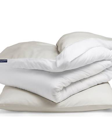 Sleepwise Soft Wonder-Edition, posteľná bielizeň, 200x200cm
