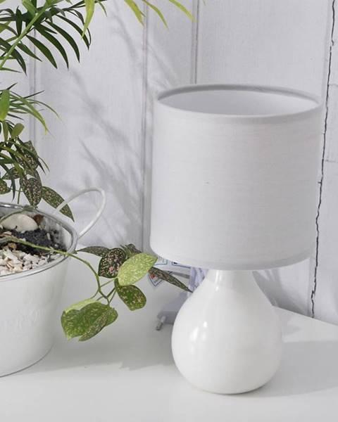 MERKURY MARKET Stolová lampa JT899-2 šedá LB1