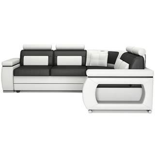 Rohová sedacia súprava Verso B P Soft 11 + Soft 31