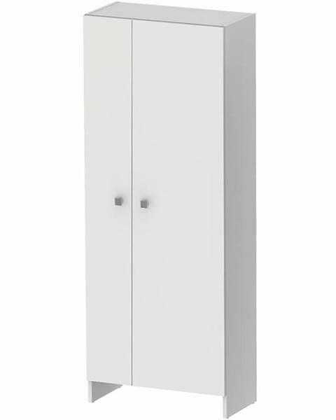 MERKURY MARKET Vysoká skrinka do kúpeľne Rubid 60 DSM