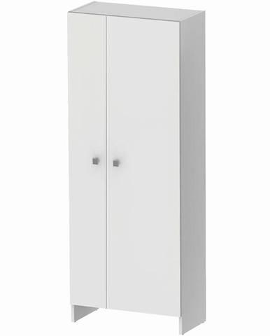 Vysoká skrinka do kúpeľne Rubid 60 DSM