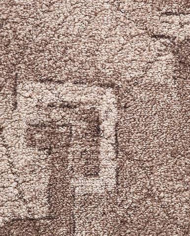 Metrážny koberec 4m Boston 42. Tovar na mieru