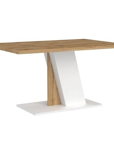 Stôl Bristol Wotan/Biela