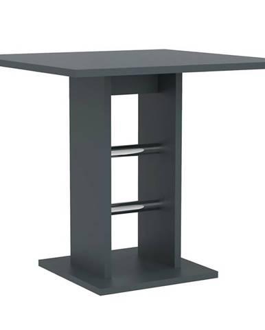 Stôl Volk Dub Antracyt