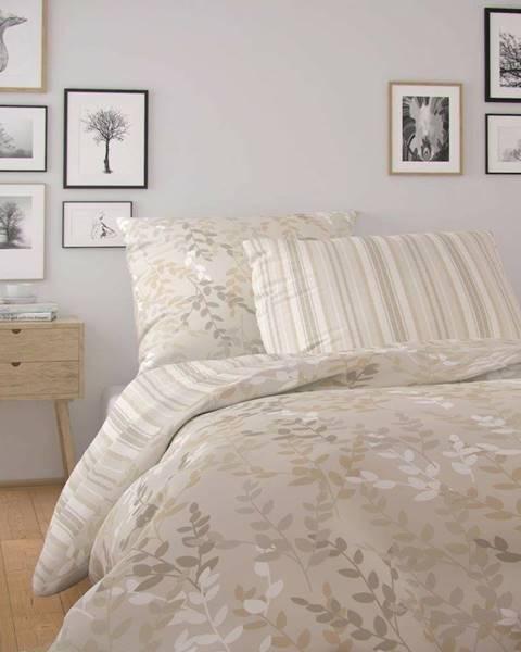 Kvalitex Kvalitex Bavlnené obliečky Nordic Astrid, 140 x 220 cm, 70 x 90 cm