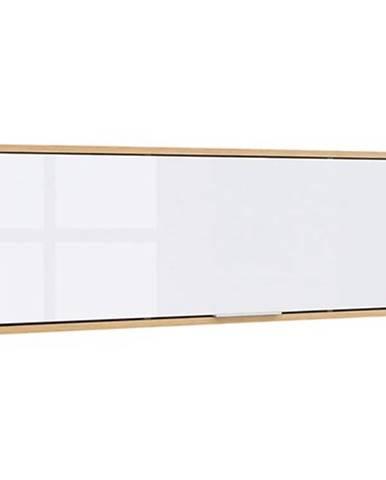 BRW Závesná vitrína