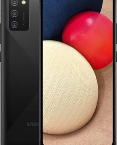 Mobilný telefón Samsung Galaxy A02 3 GB/32 GB, čierny