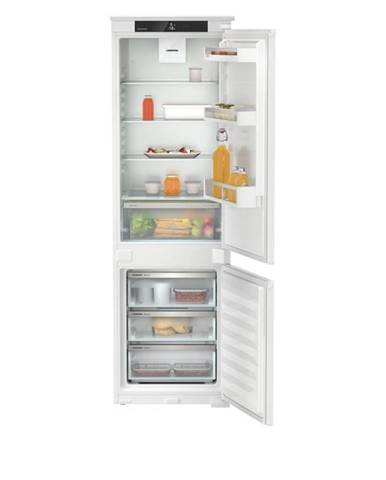 Kombinácia chladničky s mrazničkou Liebherr Pure Icnsf 5103 biele