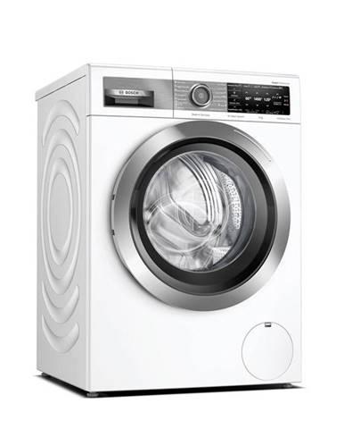Práčka Bosch HomeProfessional Wav28gh0by biela