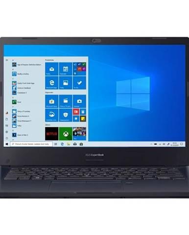 Notebook Asus ExpertBook P2451FA-EK0784R čierny/modrý