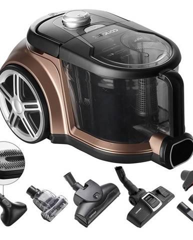 Podlahový vysávač Concept Radical VP5240 bronzov