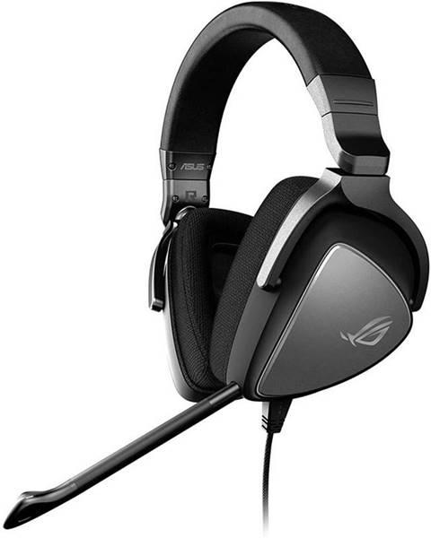 Asus Headset  Asus ROG Delta Core čierny