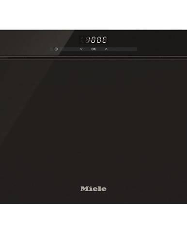 Mini rúra Miele DG 6010 čierna