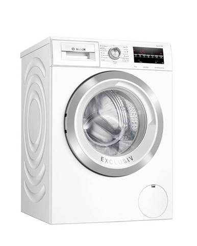 Práčka Bosch Serie | 6 Wau28t90by biela