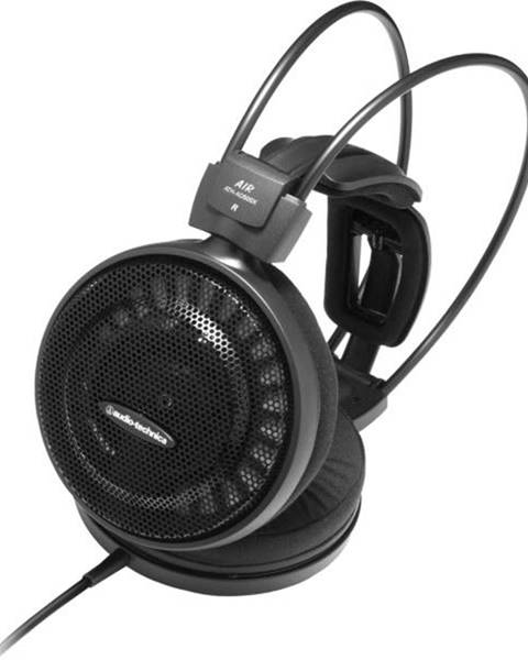 Audio-technica Slúchadlá Audio-technica ATH-AD500X čierna