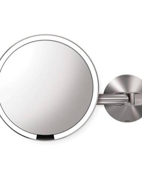 Simplehuman Zrkadlo kozmetické Simplehuman Sensor ST3002