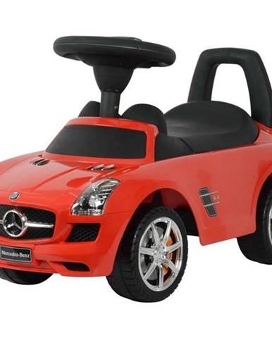 Odrážadlo plastové Buddy Toys BPC 5111 Mercedes