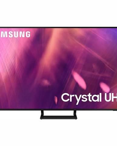 Televízor Samsung Ue43au9072 čierna