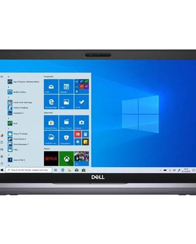 Notebook Dell Latitude 5410 sivý