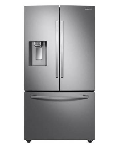 Americká chladnička Samsung Rf23r62e3sr/EO strieborn