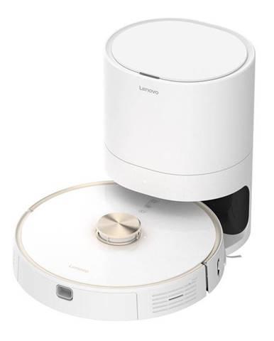 Robotický vysávač Lenovo Robot Vacuum T1s Pro biely