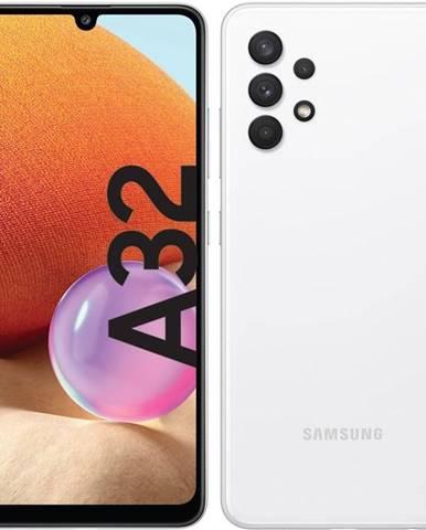 Mobilný telefón Samsung Galaxy A32 biely