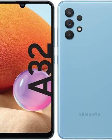 Mobilný telefón Samsung Galaxy A32 modrý