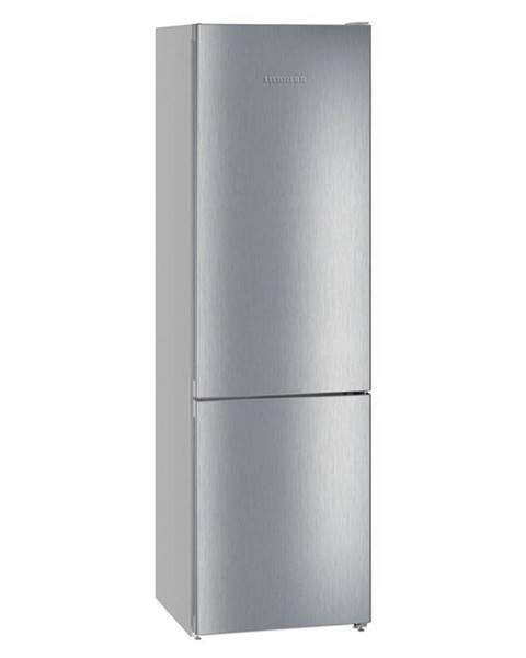 Liebherr Kombinácia chladničky s mrazničkou Liebherr CPel 4813