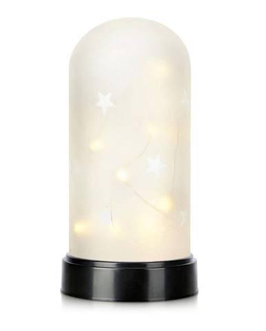 Stolová svetelná LED dekorácia Markslöjd Lisette, výška 22cm