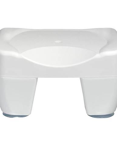 Biela stolička do vane Wenko Secura