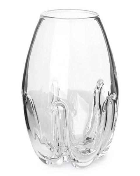 Altom Altom Sklenená váza Irene, 23 cm