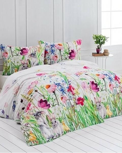 Matějovský Matějovský Bavlnené obliečky Deluxe Quincy, 140 x 200 cm, 70 x 90 cm