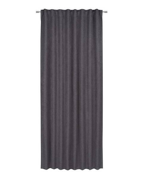 Möbelix Zatemňovací Záves Valentin, 135/255cm, Antracit