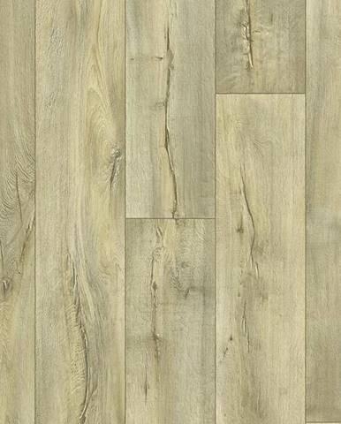 PVC krytina 4m Bartesia Cracked Oak 169. Tovar na mieru