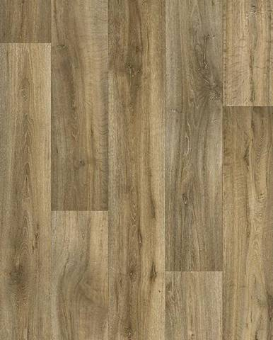 PVC krytina 4m Parma Wood 169M. Tovar na mieru