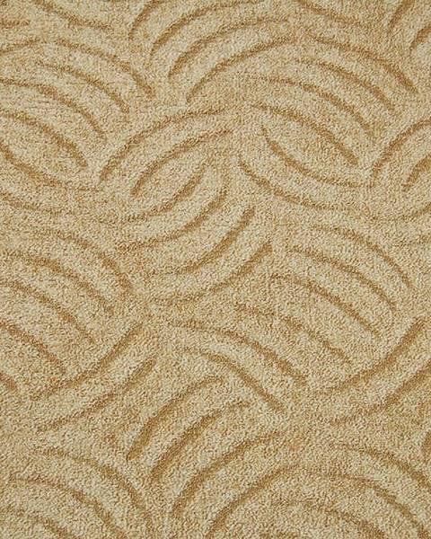 MERKURY MARKET Metrážny koberec 4m Bora 106. Tovar na mieru