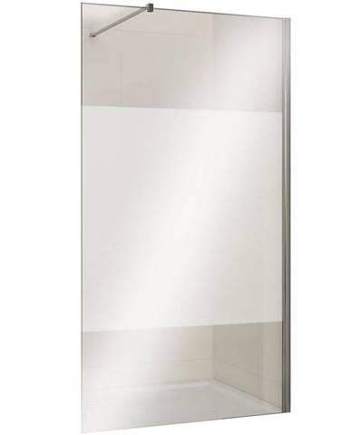 Sprchová Stena WALK-IN BALI 120X195 zrkadlo