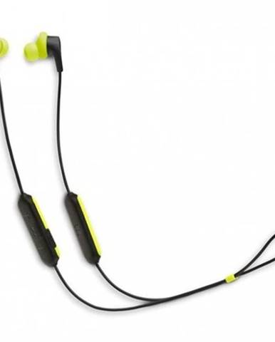 Bezdrôtové slúchadlá JBL Endurance Run BT, zelená