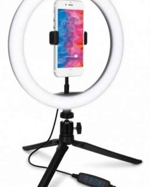 Connect IT Selfie Ring Connect IT CLI-2000-SM, kruhové LED svetlo