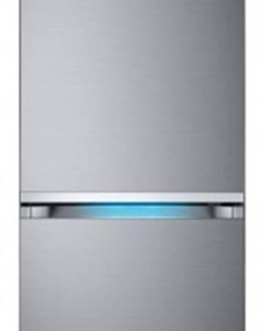 Kombinovaná chladnička s mrazničkou dole Samsung RB38R7839S9 ROZB