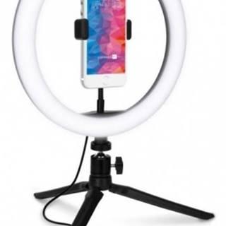 Selfie Ring Connect IT CLI-2000-SM, kruhové LED svetlo