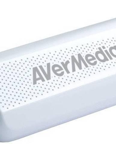 Externý USB tuner AVerMedia TV TD310, DVB-T/T2/C/HEVC ROZBALENÉ