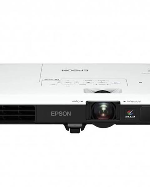 Epson Projektor Epson EB-1781W + ZADARMO Nástenné projekčné plátno v hodnote 59,-Eur